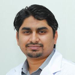Dr. Abdulla  Khaleel