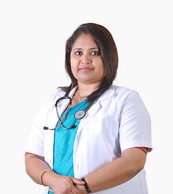 Dr. Lumiya  Malik