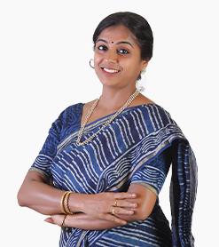 Dr. Jamila K Warrier