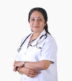 Dr. Bindu  Purushothaman