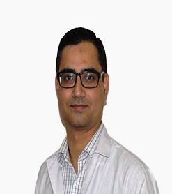 Dr. Shriyansh  Chahar