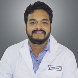Dr. Ajeesh  Sankaran