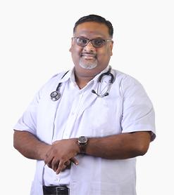 Dr. Hari T A