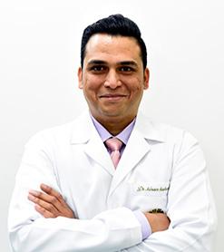 Dr. Kiran