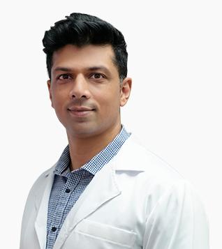 Dr. Syed Omar Sajjad
