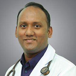 Dr. Mohamed Izudheen Irshad K