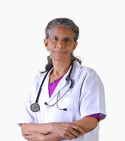 Dr. Susi  Alex