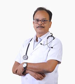 Dr. Vinoo  Balakrishnan