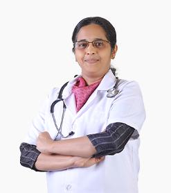 Dr. Jyothi  Prabhakar