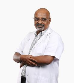 Dr. Oommen Aju Jacob