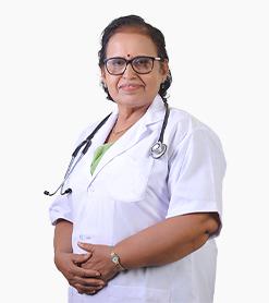 Dr. Girija  Gurudas
