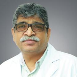 Dr. Madhav A Joshi