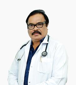 Dr. Gangadharan  Pillai