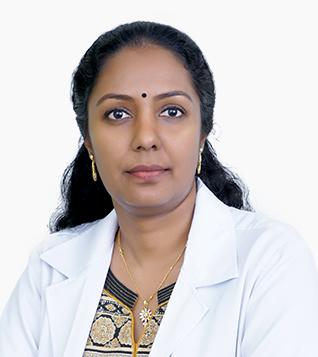 Dr. Chippi  Vijayan