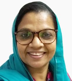 Dr. Sheeja Beegum Habeeb