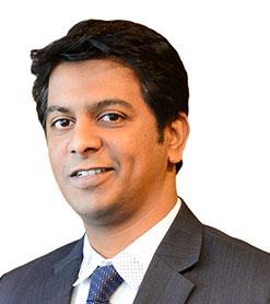 Dr. Santhosh
