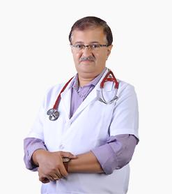 Dr. Vinod Kumar Kesavan