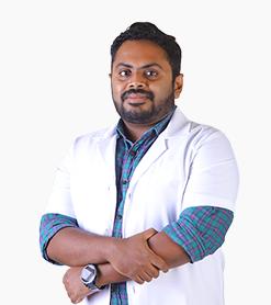 Dr. Athish  Jayakumar