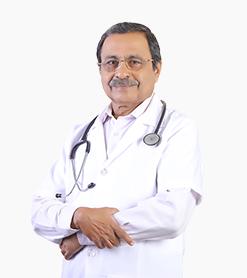 Dr. P P Nayar