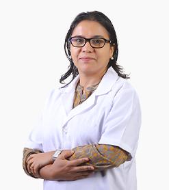 Dr. Deepthi