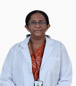 Dr. Annamma Abraham