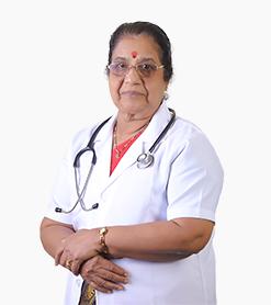 Dr. Sushama Devi R