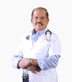 Dr. Jayaram Das S
