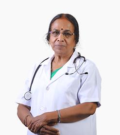 Dr. Syamala Devi  P K