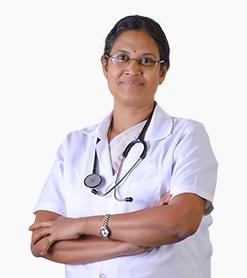 Dr. Chitra  Suresh Kumar