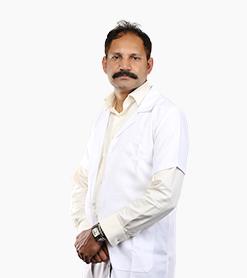 Dr. Suvy  Manuel