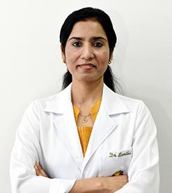 Dr. Santhi  Anthony
