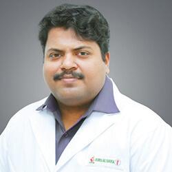 Dr. Abhilash A Francis