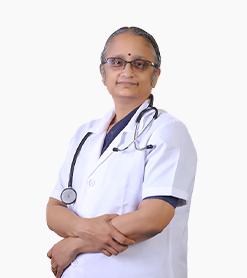 Dr. Roshini  Ambat