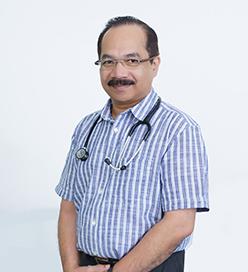 Dr. Sajeev  B.K