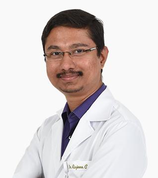 Dr. Rajeev  k