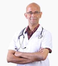 Dr. (SURGEON COMMODORE – Retd.) KHALIL ISAAC MATHAI VSM