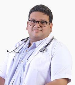 Dr. Vijay Thomas Cherian