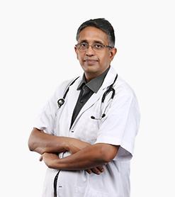 Dr. Naveen  Jain
