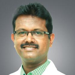 Dr. Prem Kumar P.S