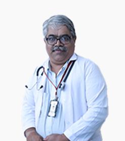 Dr. Ajay Kumar Kammath