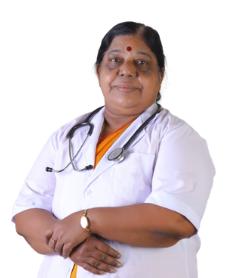 Dr. Anni  Belthazar
