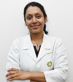 Dr. Pallavi  Ramesh