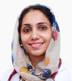 Dr. Fathima R Konari