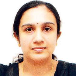 Dr. Vineetha  Prakasam