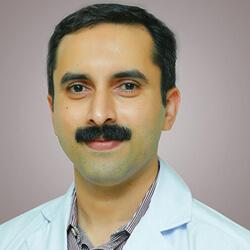 Dr. Noushad Babu P K