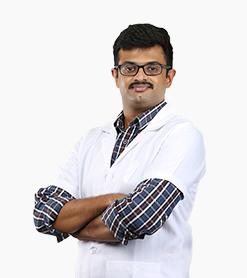 Dr. Vinayak  Padmakumar