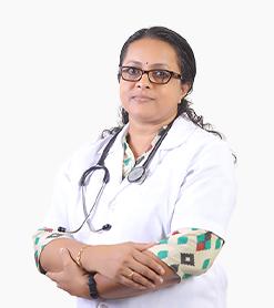 Dr. Gowri  Govind