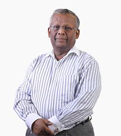 Prof. Dr. G VIJAYARAGHAVAN