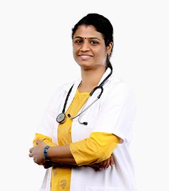 Dr. Hridya  M