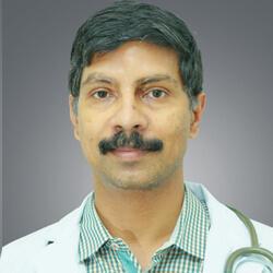 Dr. Saju  Xavier